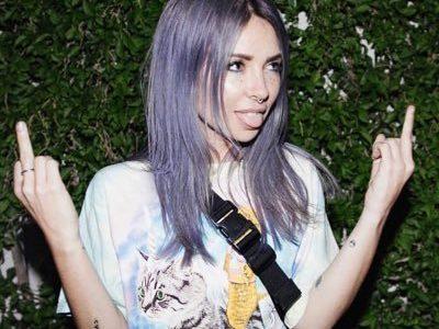 Alison Wonderland(アリソン・ワンダーランド)|オーストラリアを代表する美人DJ